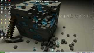 getlinkyoutube.com-Jak pobrać i zainstalować Minecraft 1.4.2