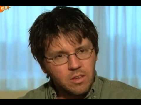 David Foster Wallace on Commercial literature and reading