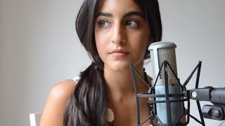 getlinkyoutube.com-All of Me - John Legend Cover (Luciana Zogbi)