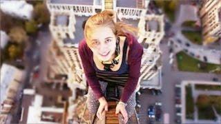 getlinkyoutube.com-22 Selfies Taken Moments Before Death