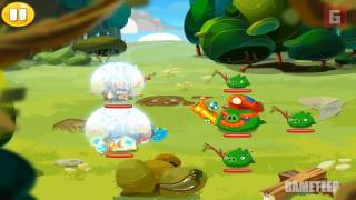 getlinkyoutube.com-Angry Birds Epic RPG - Part 2 [Walkthrough] Gameplay [HD]