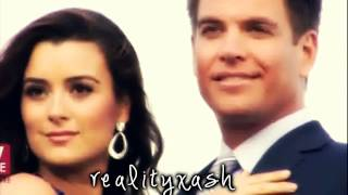 My Dilemma//Cote de Pablo & Michael Weatherly(Mote de Weatherly Trailer?)