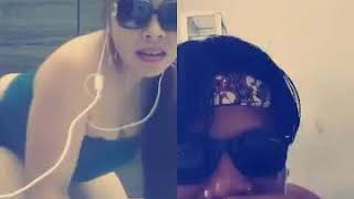 SMULE HOT TANTE TKW 2017 | part 1