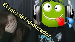 getlinkyoutube.com-El reto del Idiotizador! Idiotizer Free!