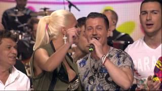getlinkyoutube.com-Dinca, Sinan i Djani - Splet 2 - (LIVE) - Zvezde Granda specijal - (Tv Prva 12.04.2015)