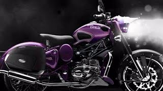 New upcoming Royal Enfield 2017/New Royal Enfield 600-650cc/Royal Enfield twin cylinder engine