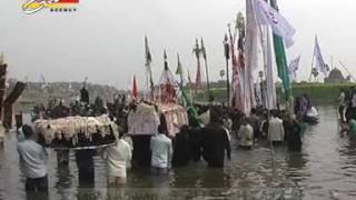 getlinkyoutube.com-Kya Bhool Gaye Aap Ki Pyasi Hai Sakina | Ali Shah Zaidi | Sada-e-Husaini | Indian Nohey