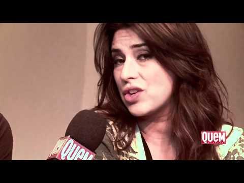 Fernanda Paes Leme fala sobre recaídas e fim de relacionamentos