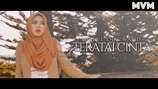 Sheryl Shazwanie   Teratai Cinta (Official Lyrics Video)