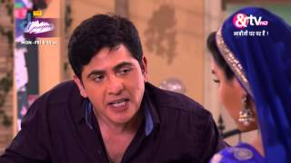getlinkyoutube.com-Bhabi Ji Ghar Par Hain - Episode 45 - May 1, 2015 - Best Scene