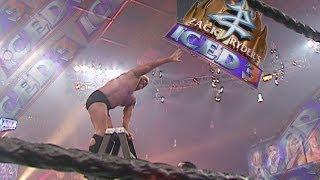 getlinkyoutube.com-Zack Ryder's Iced 3 - August 2013,  WrestleMania 22 - Money in the Bank Ladder Match - FULL MATCH