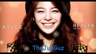 getlinkyoutube.com-Ailee Heaven (Audio)