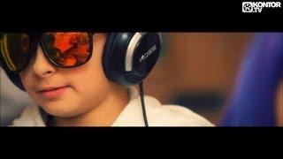 getlinkyoutube.com-Dust & Diamonds & Teairra Marie feat. Nicki Minaj -- Damn (E-Partment 3AM Mix) (Official Video HD)