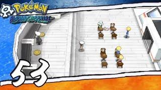 getlinkyoutube.com-神奇寶貝 終極紅寶石 與 始源藍寶石 Nuzlocke Gameplay - Epidsode 53 - S.S Tidal 郵輪!