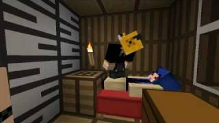 Minecraft Lesson Story SS1 ตอนที่ 16 : หลงผิด!?