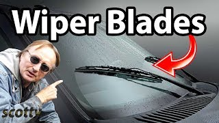 How To Make Wiper Blades Last A Long Time
