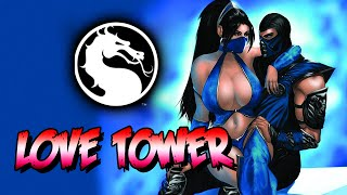 getlinkyoutube.com-THE LOVE TOWER: Valentines Day Event (Mortal Kombat X)
