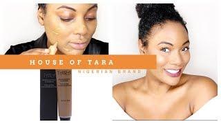 House of Tara Foundation Review - Nigerian brand