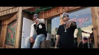 Kid Ink - I Know Who You Are (feat. Casey Veggies)