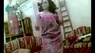 getlinkyoutube.com-رقص منزلي سعودي