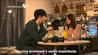Yubikoi Kimi ni Okuru Message   EP 04 SUB PTBR