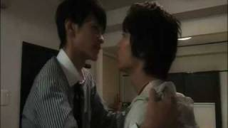 getlinkyoutube.com-Pure heart live action - Junjou - part 2