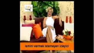 getlinkyoutube.com-Selin Karacehennem Evlilik Sanatı - 30 ağustos 2006