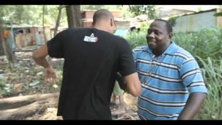 Saël - Family Favela (Feat. Admiral T, Brasco, Mali, Negus, Daly & Kaf Malbar)