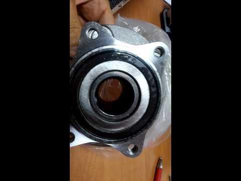 Подшипник ступицы Suzuki Grand Vitara 2005-   Optimal  972617