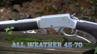 getlinkyoutube.com-All-Weather Lever Action .45-70