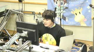 getlinkyoutube.com-141022 Sukira Ryeowook 려욱 끝사랑 Live