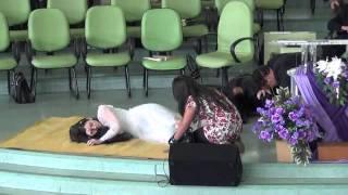 "getlinkyoutube.com-peça teatral ""Igreja adormecida"""