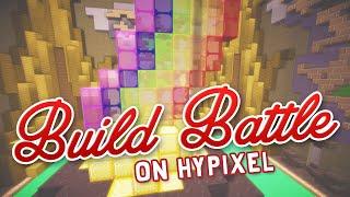 Minecraft: Build Battle | BREAKFAST WIN