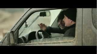 getlinkyoutube.com-Test Suzuki Jimny