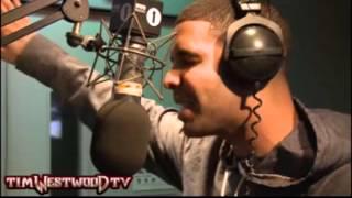 getlinkyoutube.com-Drake vs Meek Mill (Freestyles)