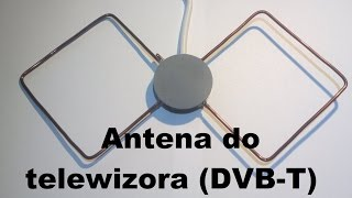 Majsterkowanie: Jak zrobić antenę do telewizora (DVB-T)
