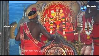கோண்டாவில் கிழக்கு வல்லிபுரநாதர் கோவில் தேர்த்திருவிழா 23.09.2015