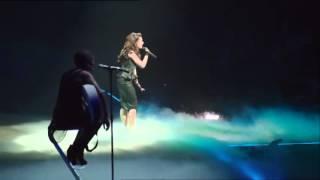 getlinkyoutube.com-Cheryl Cole - The Flood (A Million Lights Tour 2012)