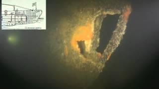 getlinkyoutube.com-Подводная лодка Щ-319
