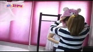 getlinkyoutube.com-ซับไทย we got married s1 ep01 (5/5)