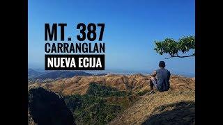 Mt. 387 | Carranglan, Nueva Ecija