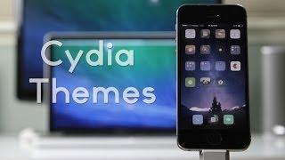 getlinkyoutube.com-iOS 7 Jailbreak: Top 10 Cydia Themes
