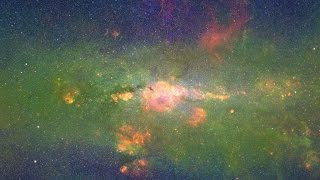 getlinkyoutube.com-Floating Along the Milky Way (in 4k60p)