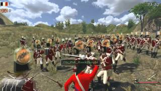 getlinkyoutube.com-Mount and Musket - Siege Event - 5/04/12 - Featuring the 77y