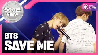 getlinkyoutube.com-Show Champion EP.207 BTS - SAVE ME