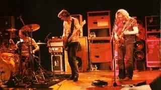 Jerry Garcia Band JGB 03.11.1983 Santa Barbara, CA Complete Show SBD