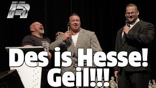 """getlinkyoutube.com-""""Des is Hesse. Geil!"""" - Eine Zusammenfassung der Hessenmeisterschaft 2015"""