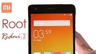 getlinkyoutube.com-How to Root or Unroot Xiaomi Redmi 2/Prime! - Easiest Way