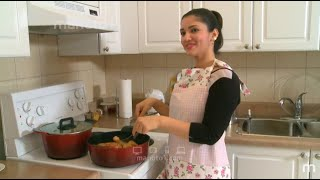 getlinkyoutube.com-بفرمایید شام - سری جدید، گروه ۱۰ قسمت۳ / Befarmaeed Sham Canada G10 N3