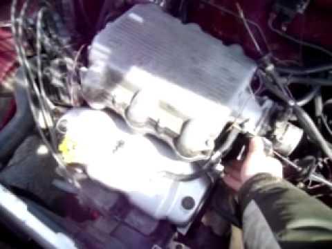Chrysler SOHC 12v Megasquirt wasted spark